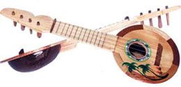 Coconut Ukelele
