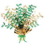 Dollar Sign Gleam N Burst Centerpiece