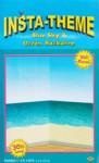 Insta-Theme Blue Sky & Ocean Backdrop