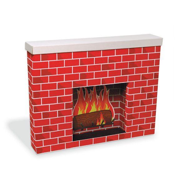 Corobuff Fireplace