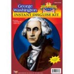 George Washington Instant Disguise Kit