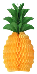 12 Inch Tissue Pineapples