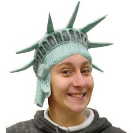Lady Liberty Headpiece