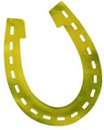 Horseshoe Cutout