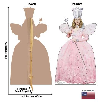 Glinda the Good Witch - Wizard of Oz Decoration