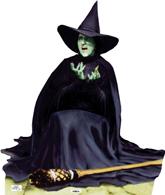 Wizard Oz Wicked Witch