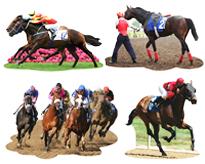 Derby - Kentucky Derby - Horse Racing