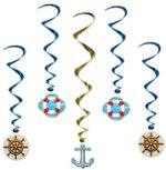 Cruise Ship Whirls