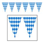 Pennant Banners & Miscellaneous Flags
