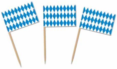 Oktoberfest Decor & Party Supplies