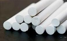 3 Inch White Stick Chalk