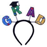 Graduation Decor & Party Supplies