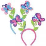 Butterfly Head Bopper
