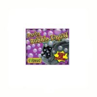 One Quart Bubble Machine Liquid