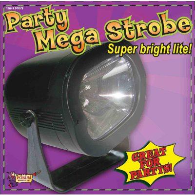 Mega Strobe Light