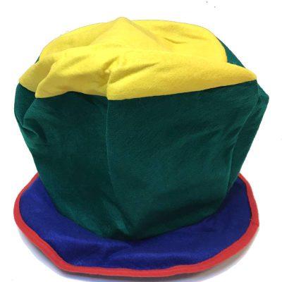 Soft Felt Mad Hatter Top Hat