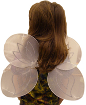 Childs Angel Wings