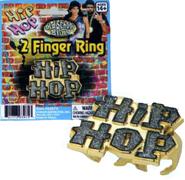 1990s Hip Hop, Goth, & Grunge