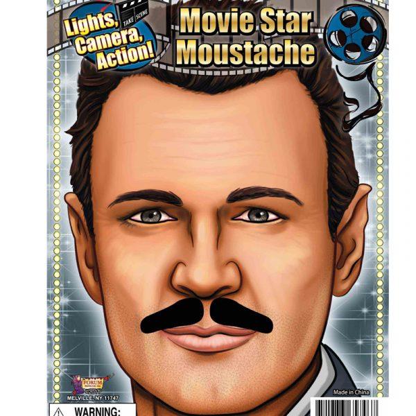 Movie Star Moustache