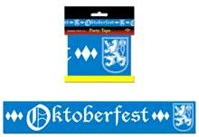 Oktoberfest Party Tape