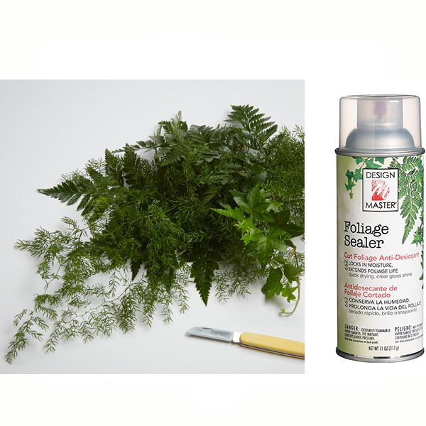 Design Master Foliage Sealer