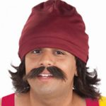 cheech costume accessory kit