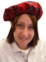 Scottish Tam