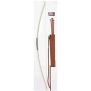 5 Foot Deluxe Bow and Arrows Set