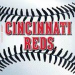 Cincinnati Reds Beverage Napkins - 36 Count