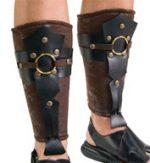Roman Leg Guards Shin Guards