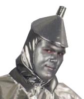 Tin Man Hat