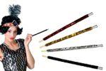 Costume Sequin Cigarette Holder