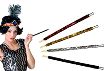 Costume Sequin Cigarette Holder