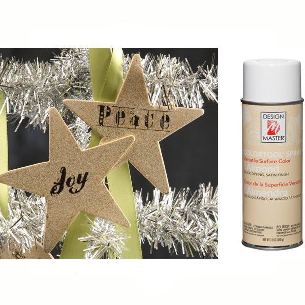 Almond Design Master Spray Paint