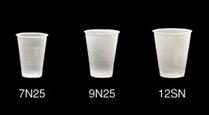 Promo Plastic Translucent Cold Cups