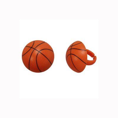 Plastic 3D Basketball Rings