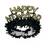 Shop New Year's Party Supplies and Decorations at Cappel's!
