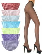 Fishnet Pantyhose Fishnet Tights - Available in 8 colors