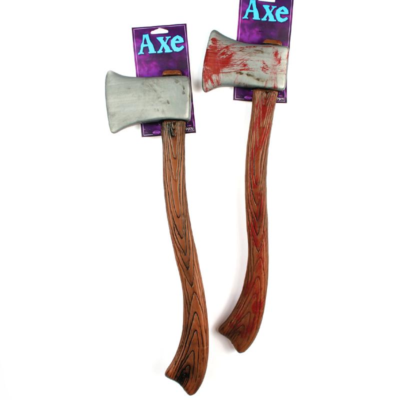 Woodman's Axe Tin Man Lumberjack