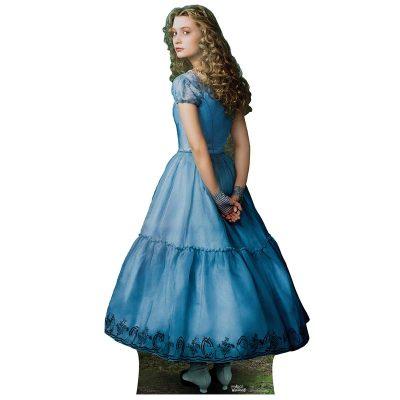 Alice in Wonderland Life Size Cardboard Standup
