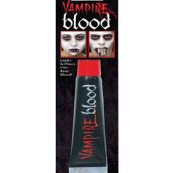 Vampire Blood - Small Tube