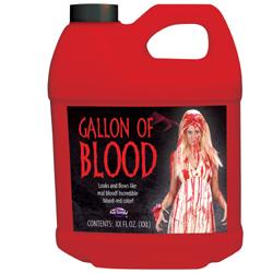Blood - 1 Gallon Vampire Blood