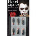 Vampire Blood Capsules