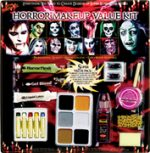Horror Make-up Value Kit