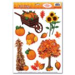 Autumn & Fall Themed Party Supplies