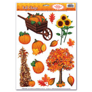 Thanksgiving & Fall Decor & Party Supplies