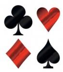 Casino, Bingo, & Card Party Decorations