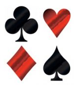 Casino Decor & Party Supplies