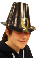 Puritan Hat Pilgrim