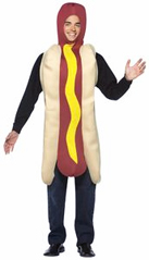 Hot Dog Costume  sc 1 st  Cappelu0027s : whiskey bottle costume  - Germanpascual.Com